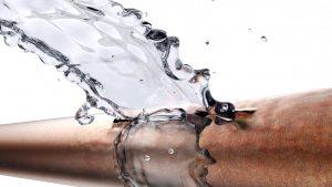 ataşehir su sızıntı tespiti
